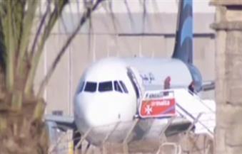 أحد خاطفي الطائرة الليبية يطالب بإطلاق سراح سيف القذافي