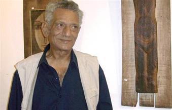 وفاة الفنان التشكيلي جميل شفيق عن عمر يناهز 78 عامًا