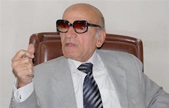 مفتي الجمهورية ينعي الفقيه الكبير الدكتور محمد رأفت عثمان