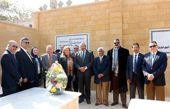 """بعد افتتاح تطوير مقبرة """"الكواكبى"""".. لجان حصر للمنطقة الأثرية في حي منشأة ناصر"""