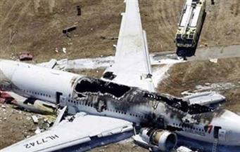 مصدر أمني روسي: مشكلة تقنية وراء تحطم الطائرة