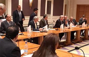 عاطف عبداللطيف: البنوك تساهم بنسبة 75% في تطوير فنادق جنوب سيناء
