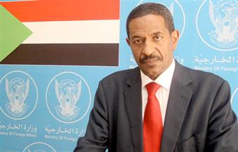 """وزير الخارجية الإثيوبي يزور السودان حاملاً رسالة لـ""""البشير"""""""