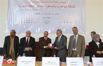 منها دعم التنوير واحترام القضاء ورفض التطبيع.. ننشر توصيات مؤتمر أدباء مصر