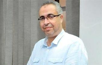 """مدير مسرح الشباب يقدم مذكرة توضيحية نحو إلغاء عرض """"بس انت مش شامم"""""""