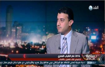 """عضو لجنة """"الشباب المحبوسين"""": إرسال القائمة الثانية للرئاسة خلال ساعات لمراجعتها تمهيدًا للعفو عنهم"""