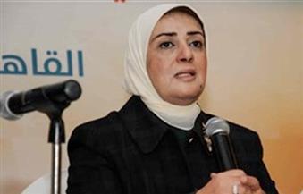 الأحد..  مايسة شوقي ترأس الاجتماع الأول للفريق الوطني لمناهضة العنف ضد الأطفال