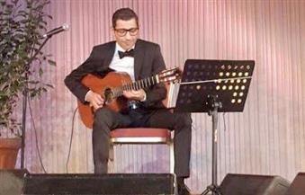 وحيد ممدوح يحيي حفلا بمهرجان موازيين ويحصل على دبلوم الموسيقى من الأكاديمية البريطانية