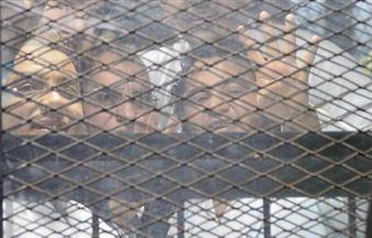 غدا.. استكمال محاكمة المتهمين بقضية فض اعتصام رابعة