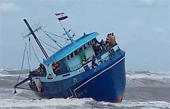تأجيل نظر قضية غرق مركب الهجرة غير الشرعية برشيد إلى الغد لاستكمال سماع المرافعات