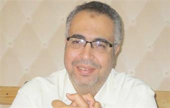 """إسماعيل مختار: نجهز لأحد العروض الخاصة بـ """"مسرح الساحة ميدان"""""""
