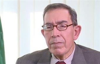 الجمالي: حلف الأطلسي دمر ليبيا.. وثقافة الحوار غائبة فى المجتمعات العربية