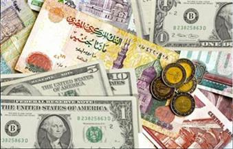 استقرار سعر الدولار بالبنوك الحكومية مسجلًا 18.85 جنيه