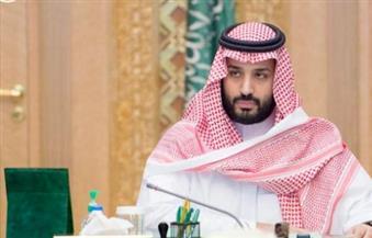 ولي العهد السعودي يجري محادثات في الهند بعد زيارة باكستان