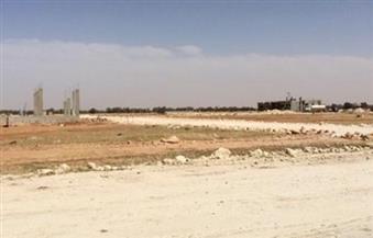 طرح 6 قطع أراضٍ للبيع بالمزايدة بالمظاريف المغلقة بأنشطة خدمية فى مدينة دمياط الجديدة
