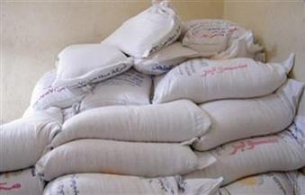 ضبط صاحب مخبز قبل بيعه 450 طنا من الردة في السوق السوداء بقنا