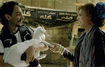 """طرح فيلم """"علي معزة وإبراهيم"""" ١ مارس بدور العرض"""