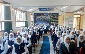 """الجيوشي لـ""""بوابة الأهرام"""": بدء تطبيق مشروع التخرج على الطلاب لأول مرة في تاريخ المدارس الفنية"""
