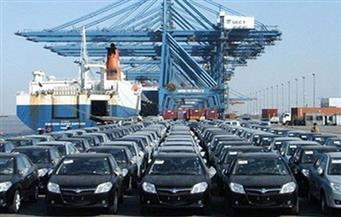 جمارك الإسكندرية تفرج عن سيارات ملاكي بقيمة 3.2 مليار جنيه خلال شهر
