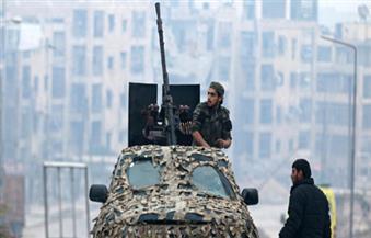 فصائل من الجيش السوري الحر تعلن انضمامها لمجلس الرقة العسكري لطرد الوحدات الكردية