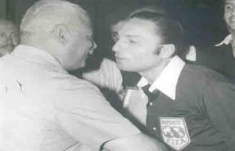 """ورحل أول هدافى الدورى وكأس إفريقيا..وفاة """"الديبة""""نجم الثغر وأسطورة كرة  القدم المصرية"""