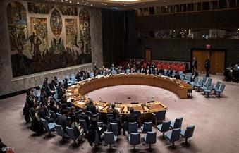 مشاورات مغلقة حول مشروع القرار الروسي للأزمة السورية