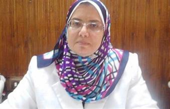 صحة المنيا تحرر 2621 مخالفة ومحضر غش تجاري وباعة جائلين خلال عام