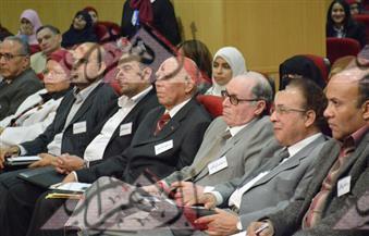 بالصور.. افتتاح المؤتمر الثاني للاستشراق والثقافة العربية بجامعة عين شمس