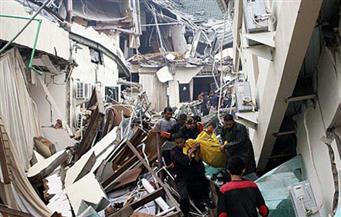 ارتفاع حصيلة ضحايا زلزال شرقي إندونيسيا لـ 30 قتيلا