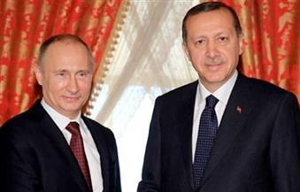 حلف روسي تركي لمواجهة الدولار بالليرة والروبل