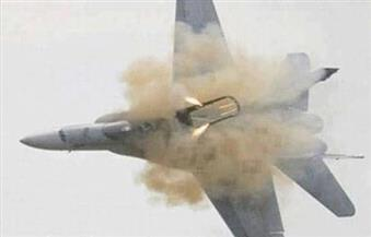 """الدفاع الروسية: تحطم مقاتلة """"سو-33"""" في المتوسط أثناء عملية هبوط فاشلة على متن """"الأميرال كوزنيتسوف"""""""