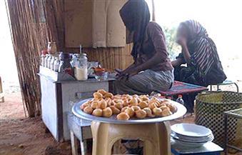 """بسبب الصلاة .. تغريم """"ستات شاي"""" في السودان 450 دولارًا"""