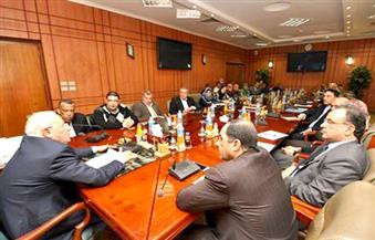 """محافظ بورسعيد: إنشاء محطة صرف صحي بـ """"الضواحي"""""""