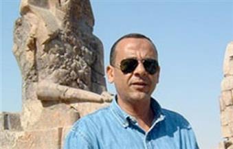 وزيري: تطوير تل العمارنة يهدف لوضعه ضمن خريطة مصر السياحية