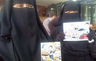 """أهالى المتهمين فى """"أنصار بيت المقدس"""": نأمل العفو عنهم من أجل أبنائهم"""
