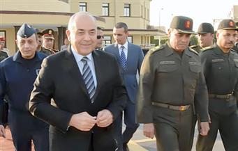 رئيس أركان حرب القوات المسلحة يتوجه إلى اليونان فى زيارة رسمية تستغرق عدة أيام