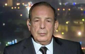 """مساعد وزير الداخلية الأسبق: """"الإخوان"""" تعمل لمن يدفع.. والشعب كشف فضيحة تلاعبهم بفيديو """"تطوير السكك الحديدية"""""""