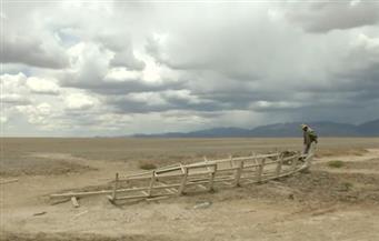 بالفيديو.. التغير المناخي يهدد طريقة معيشة جماعة أورو في بوليفيا