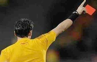 الأرجنتين تُجبر حكام كرة القدم على إنهاء إضرابهم عقب الاعتداء على حكم لعدم احتسابه ركلة جزاء