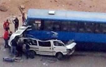 """مد أجل الحكم على سائق وكمسري """"أتوبيس الموت"""" بمدينة نصر لجلسة 14 ديسمبر"""