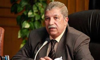 بالصور.. لجنة الزراعة والري بالبرلمان تناقش مشكلات محافظة الإسماعيلية