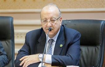 رئيس لجنة الإسكان: المجلس القومي للإرهاب خطوة على الطريق الصحيح في مواجهة تلك العصابات