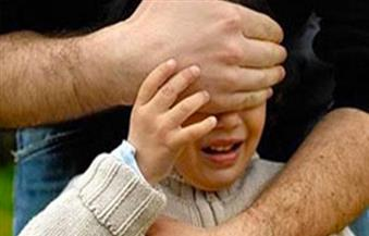 ضبط مرتكبى واقعة اختطاف طفل بالمنيا وتحريره وإعادته سالما لأهله