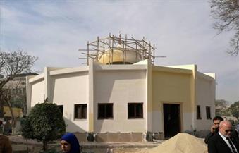 """""""الأوقاف"""" تنفي السماح ببناء المساجد دون الحصول على تراخيص"""
