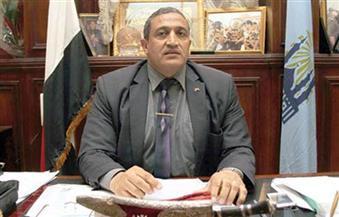 حفاظًا على الأرواح.. نائب محافظ القاهرة يتفقد أعمال تهذيب الحائط الصخري بمطلع المقطم