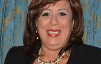 """""""وزيرة التضامن"""" تكرم عددًا من الرموز النسائية في ملتقى """"سيدات أعمال مصر"""""""