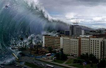 تليفزيون اليابان: موجات مد بارتفاع 60 سنتيمترًا تصل ساحل فوكوشيما.. ومعلق: اهربوا وحذروا جيرانكم
