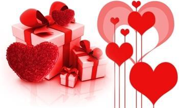 """""""عيد الحب"""".. بدأ بجريمة قتل وتحول إلى مناسبة سعيدة .. ودراسة: المصريون أنفقوا 12 مليون دولار على هدايا 2019"""