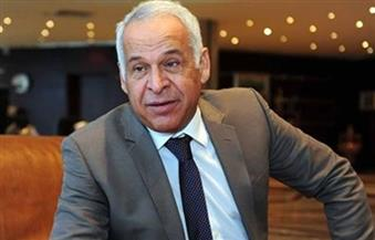 """النائب فرج عامر يشيد بقرار تسمية الاتحاد العربي لبطولته بـ """"القدس عربية"""""""