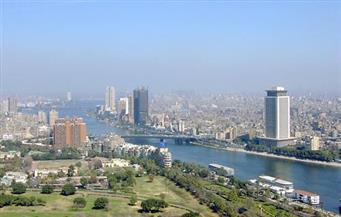 الأرصاد:غدا ارتفاع ملحوظ فى درجات الحرارة.. والعظمى بالقاهرة 27
